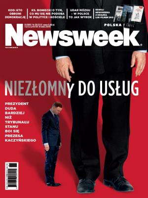 Ein Springer-Ringier Gemeinschaftsunternehmen bringt die reichweitenstarke polnische Ausgabe der Newsweek auf den Markt.