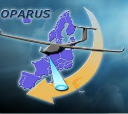 """EU-Projekt """"OPARUS"""" unter Beteiligung von EADS und DLR"""