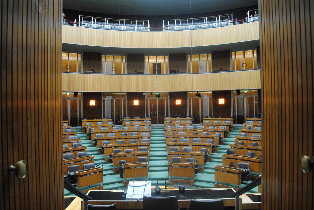 Österreichischer Nationalrat