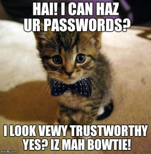 passwordcat