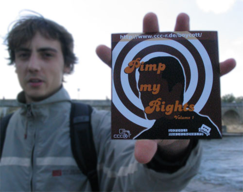Pimp my Rights, Vol. I