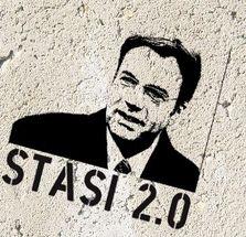 Plattner-Stasi 2.0 Schablone
