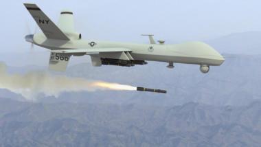 Schöner Drohnenkrieg: Zukünftige Einsätze sollen sich an Völker- und Menschenrecht orientieren. Über die Praxis gewordenen außergerichtlichen Hinrichtungen durch Militärs und Geheimdienste der USA verliert die Deklaration kein Wort.