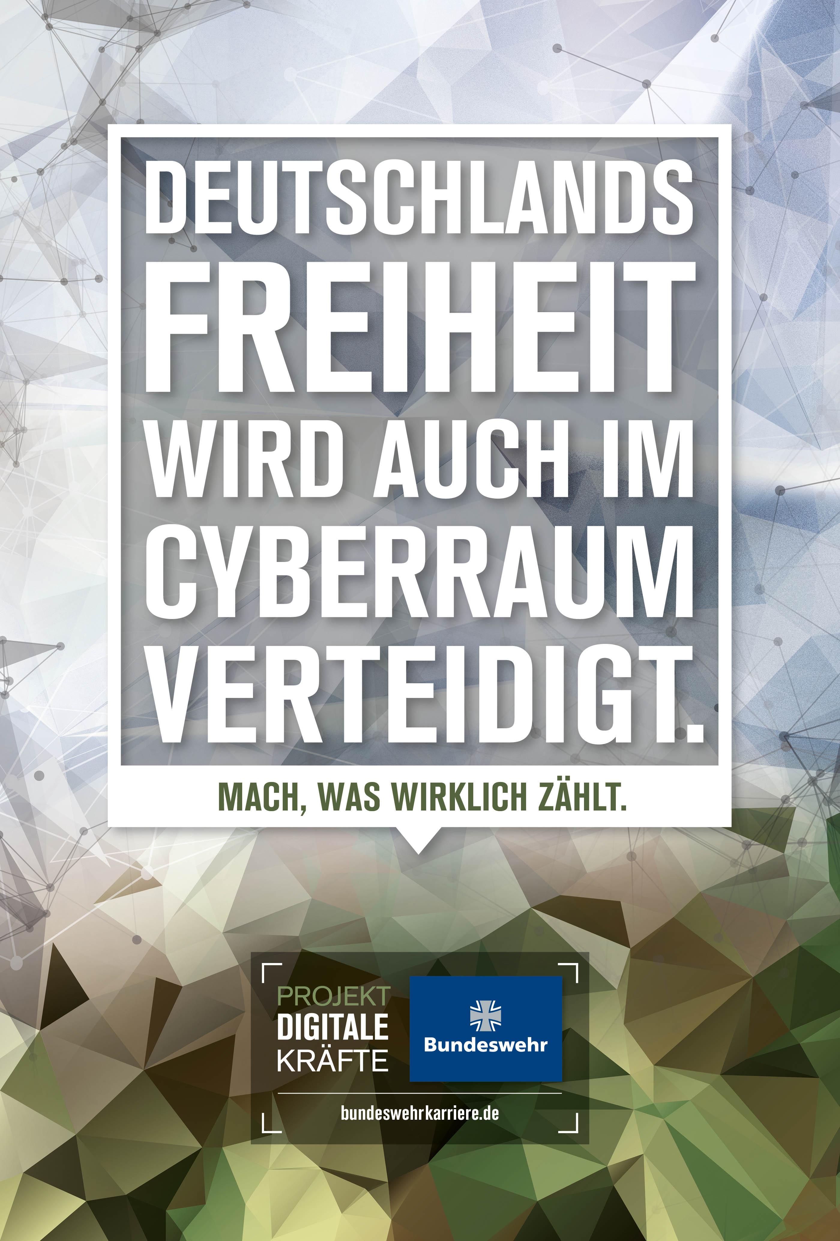 Herausforderungen Im Cyber Und Informationsraum Bundeswehr Sucht Fuel Filters Gm Diesel 01 13 Tips Fr Aufbau Einer Reserve Update