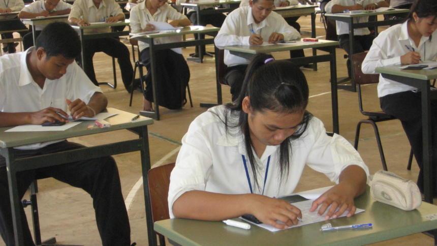 Klausurheberrecht: Alte Abituraufgaben dürfen nicht