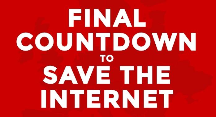 Die EU entscheidet am Dienstag über die Netzneutralität: Was können wir gegen eine schlechte Entscheidung tun?