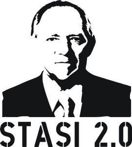 """Geruchsproben seien laut dem früheren IM Schäuble ein """"probates Mittel, um mögliche Tatverdächtige zu identifizieren""""."""