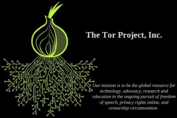 ... vom amerikanischen FBI Überwachungsdaten aus dem Tor-Netzwerk erhalten.