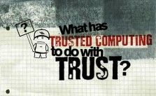 via Trusted Computing? Yes or No