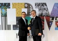 """2011 unterzeichneten die Universität Freiburg und IBM ein Kooperationsabkommen, das auch """"Predictive Policing"""" umfasst. Das System wurde bereits einigen Landeskriminämtern vorgeführt."""