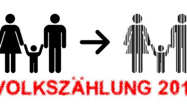 Volkszählung 2011
