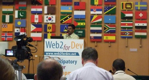 Web2ForDevPanel